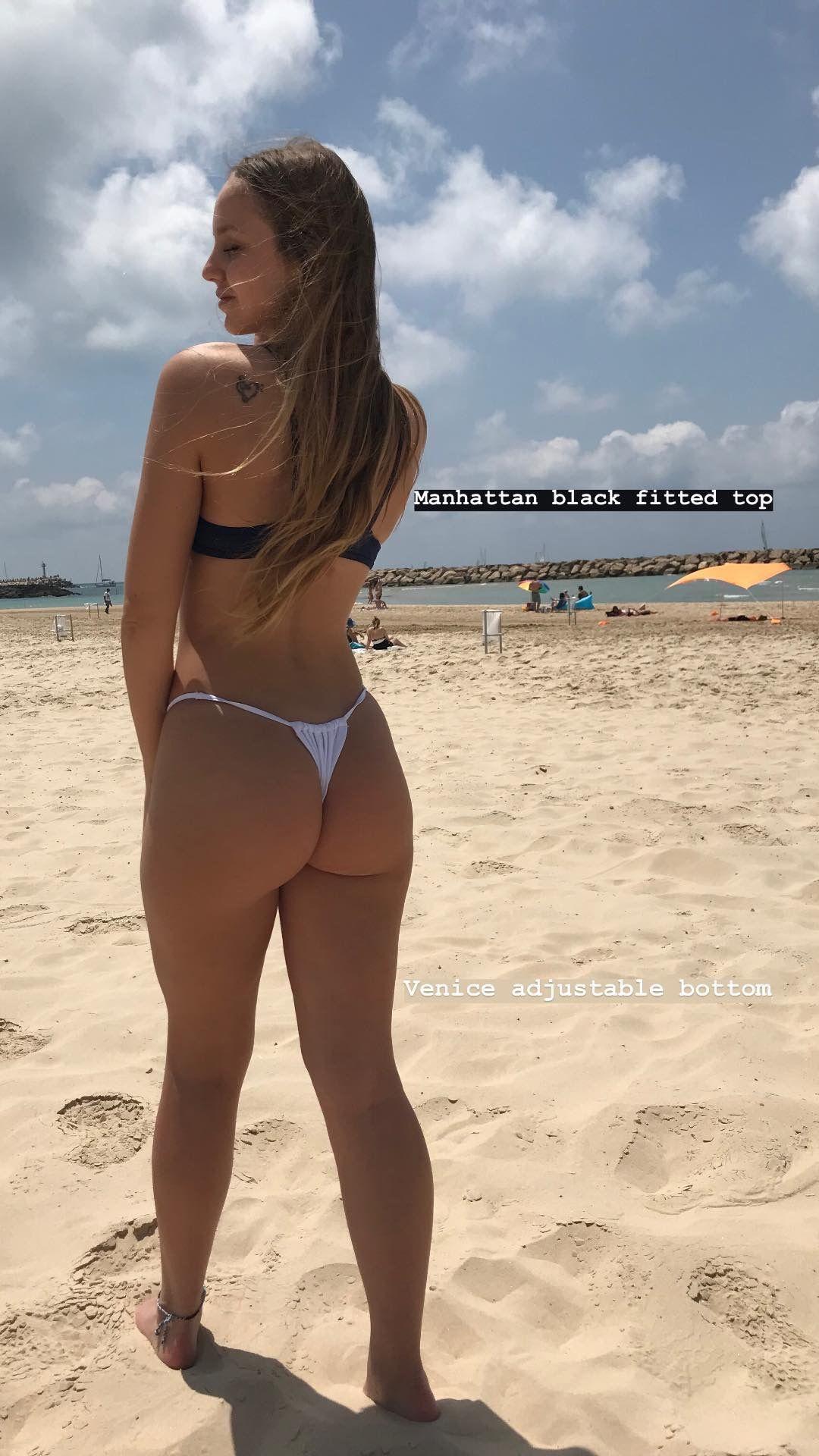 Images - Hot bikini butts penetrated