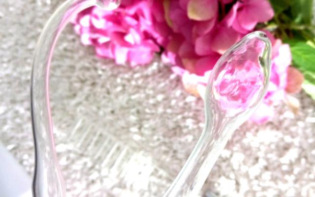 Domowe Sposoby Na Wypadanie Wlosow Sekrety Piekna By Marta Pardyak Glass Glass Vase Vase