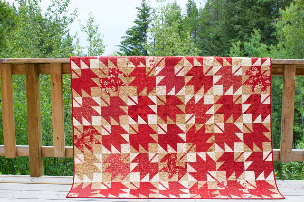 Happy Canada Day! | Quilts | Pinterest | Blog, Canada and Canada day : quilt canada - Adamdwight.com