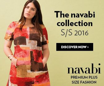 c5cf955dea3902 Navabi, grote maten damesmode, lingerie, badmode en sportswear ...