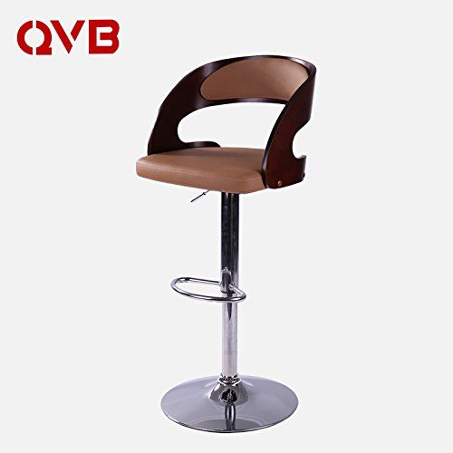Incredible Classic Bentwood Bar Stools Faux Leather Swivel Bar Stool Caraccident5 Cool Chair Designs And Ideas Caraccident5Info
