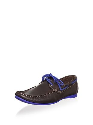 70% OFF Kenneth Cole Reaction Men's Total Contrast Boat shoe