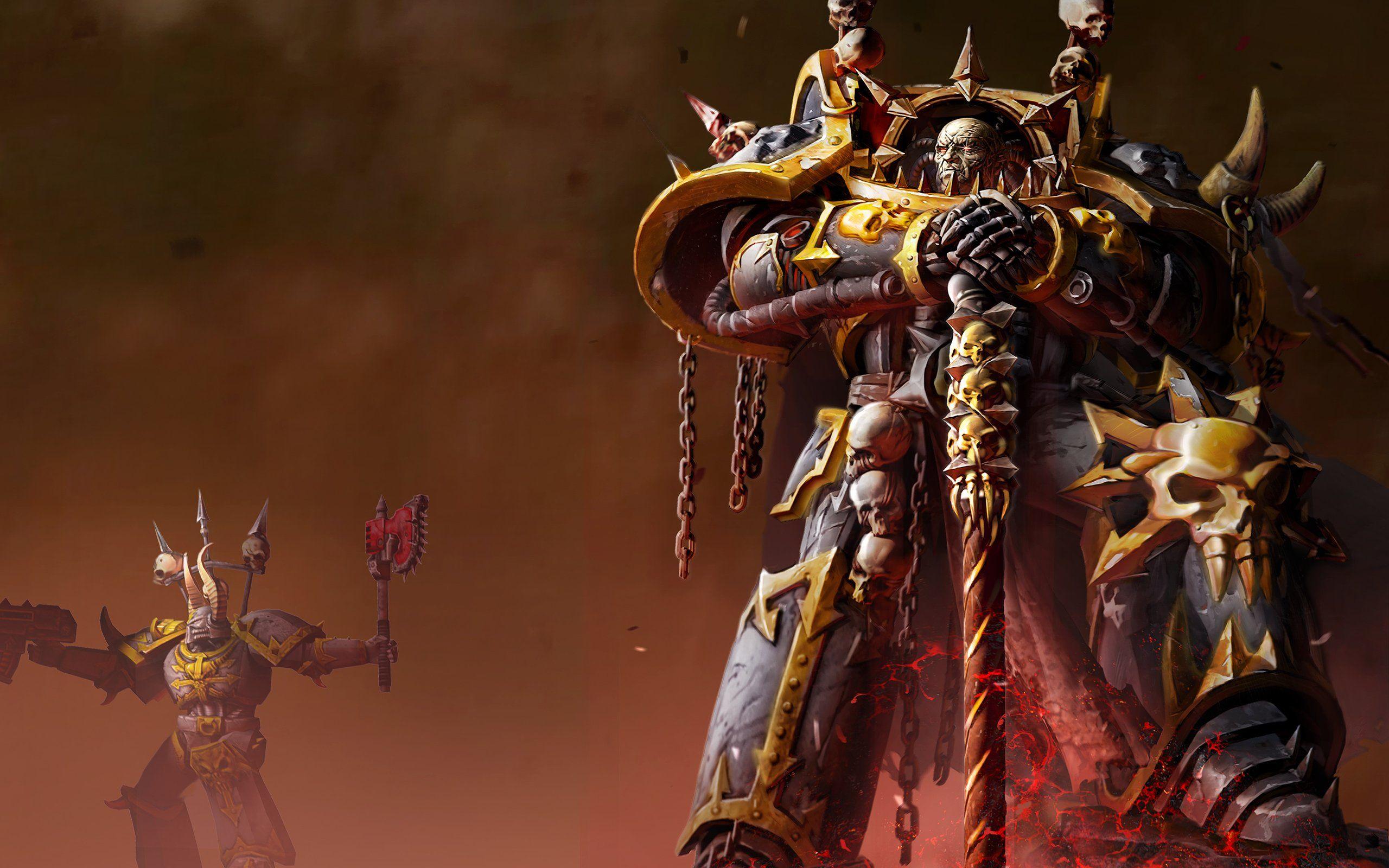 172802d1343866337 Console Games Wallpapers Warhammer 40000 Dawn War