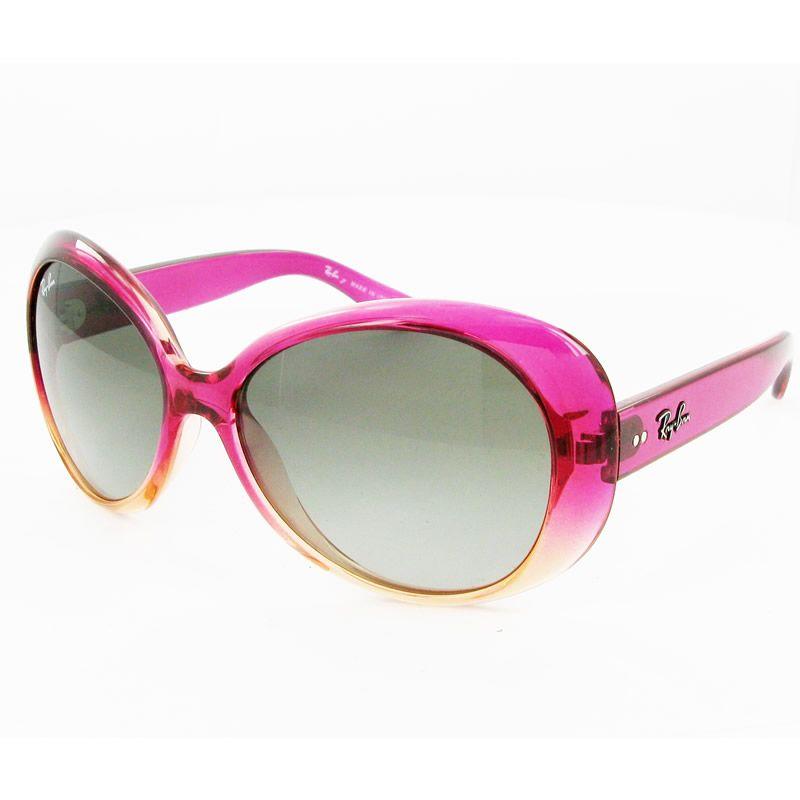 occhiali da sole ray ban con brillantini