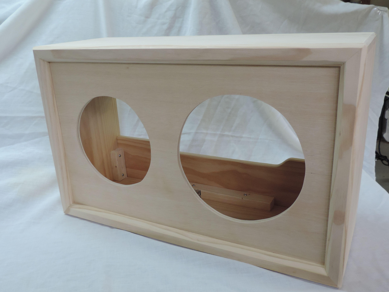 Pin On Custom Handmade Guitar Speaker Cabinets