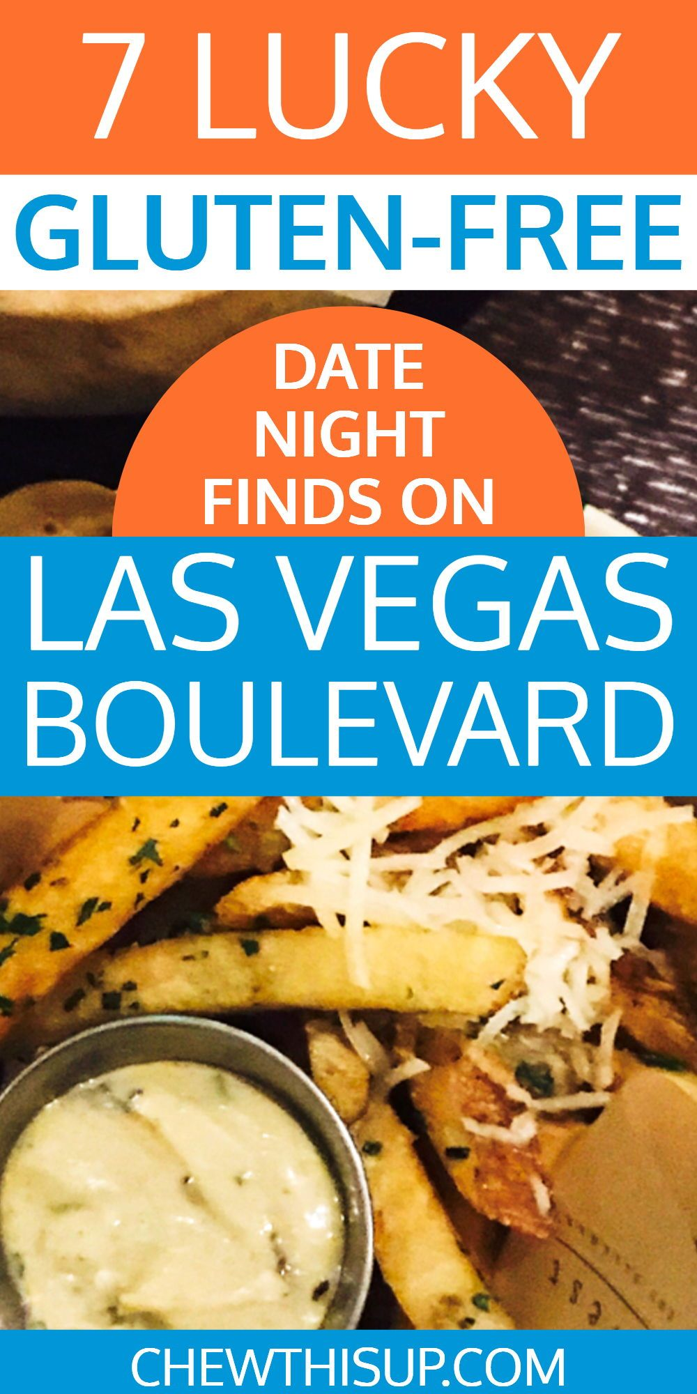 With Thousands Of Restaurants In Las Vegas How Do You Choose A Restaurant For Special Night And Catering To Multiple Food Allergies Can Be Daunting