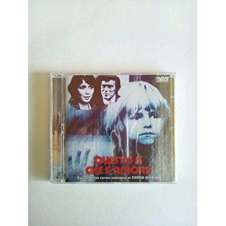 Questo Si Che E' Amore Soundtrack (cd)