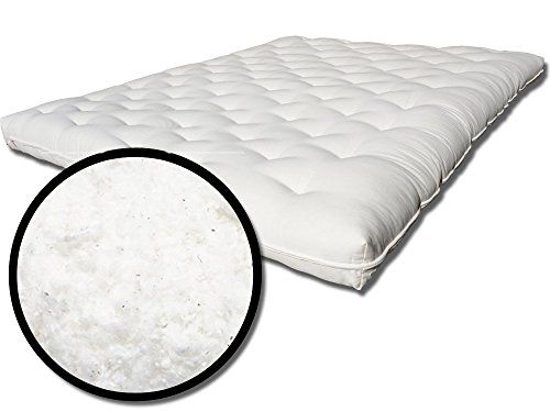 The Futon Shop Organic Cotton Medium Firm Mattress Twin Check Out This Great Product