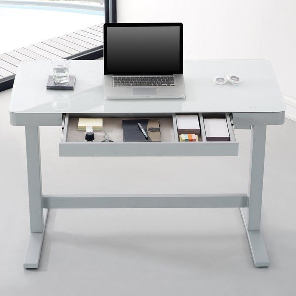 quality design 544c5 79e62 Elle Adjustable Standing Desk | Adjustable standing desk in ...