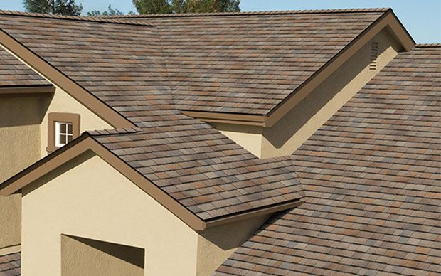 Sunrise Duration Premium Cool Shingles Owens Corning