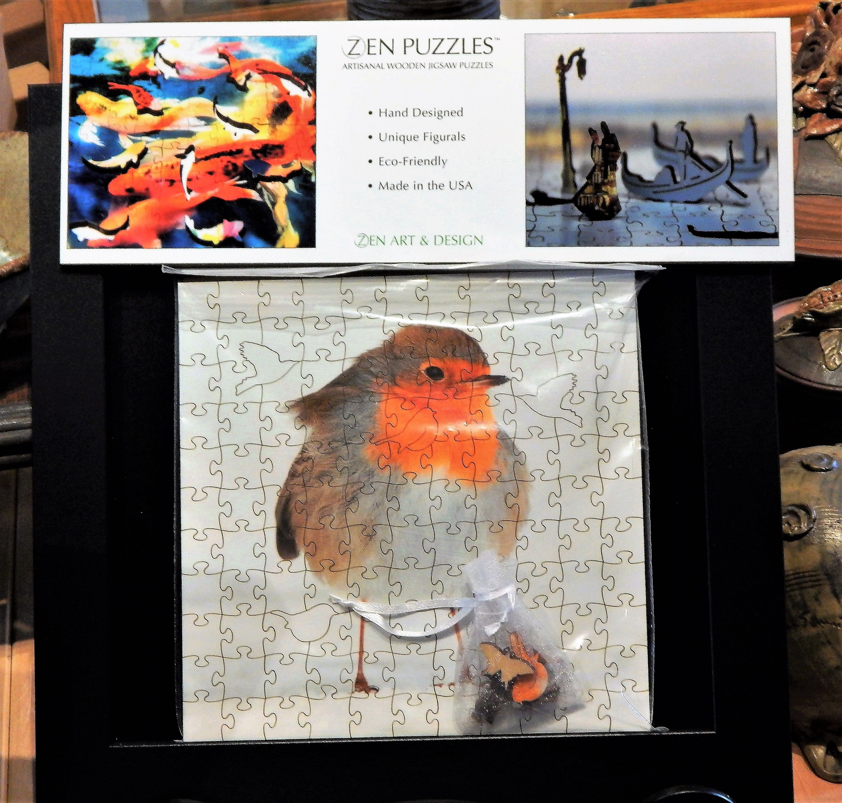 Pin by Artisans Nest in Skippack PA on Zen Puzzles make a