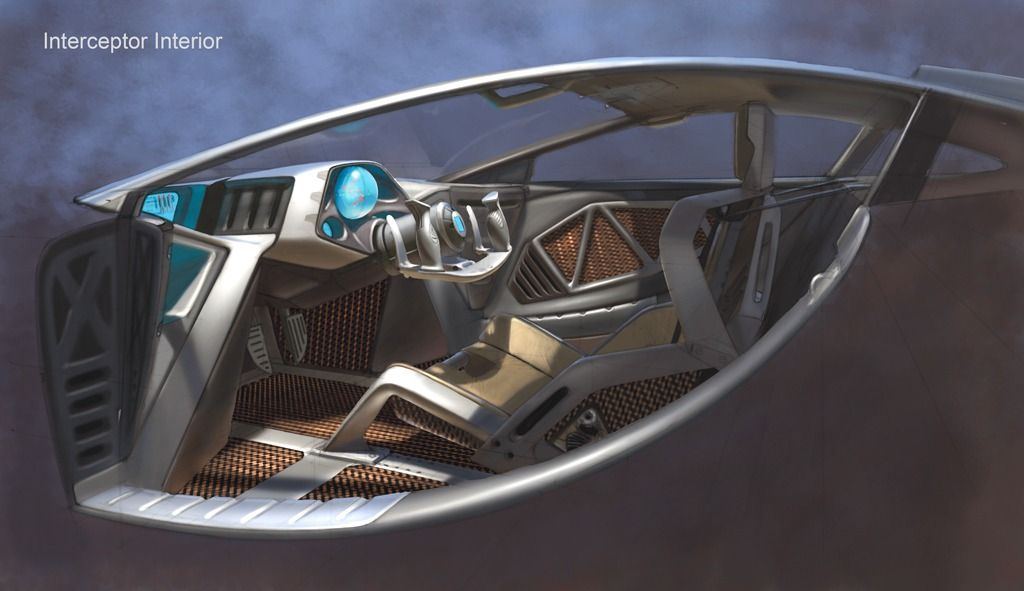 video game vehicles picture 2d sci fi vehicle interior concept art futuristic and sci fi