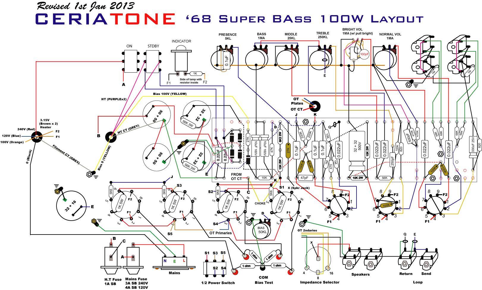 conn organ schematics for wiring diagram 12ax7 amp