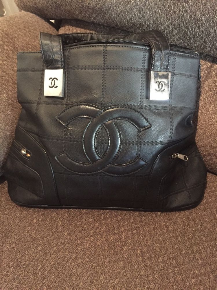 channel bag #fashion #clothing #shoes #accessories