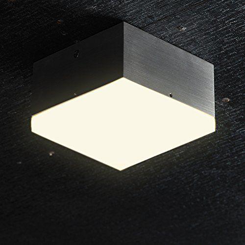 http\/\/ifttt\/1QBVQdO Warmweiße Deckenlampe LED 10W 3000K JEKING - deckenleuchte für küche