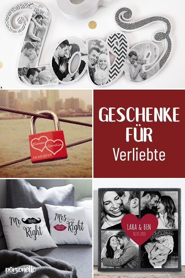 Liebesgeschenke - Geschenke für Verliebte | Geschenke für