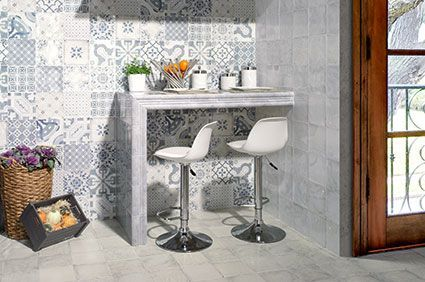 Wall Tiles Decor Entrancing Tangier Tiles  Bathroom  Pinterest  Tangier Wall Tiles And Walls Design Inspiration