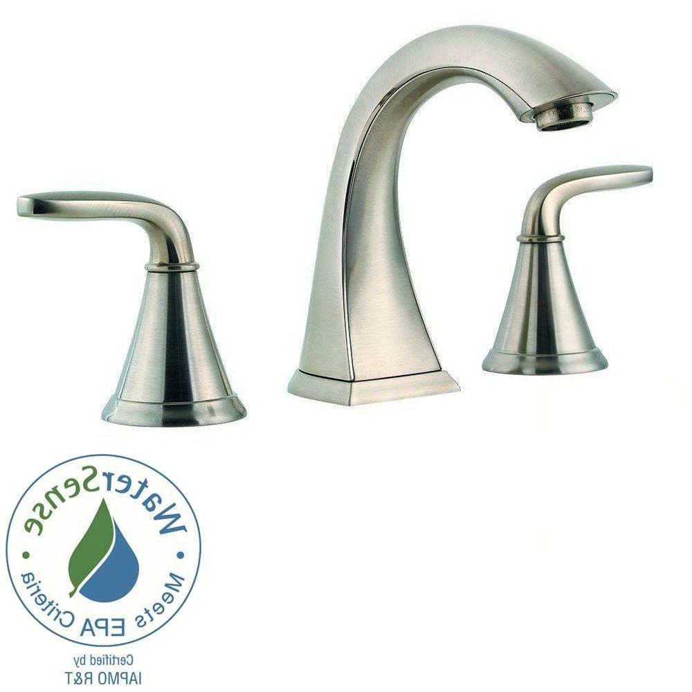 Pfister Pasadena 8 In Widespread 2 Handle Bathroom Faucet From Fixtures
