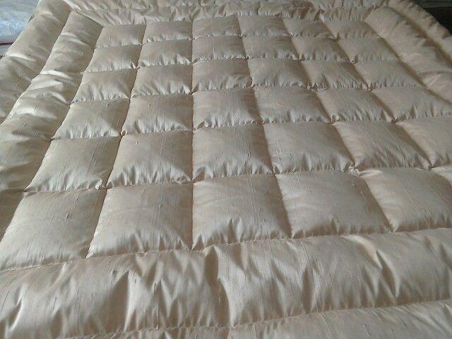 Silk Colour Mosel