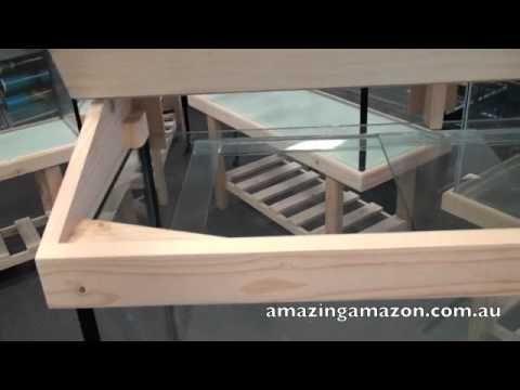 Image result for diy aquarium light hood & Image result for diy aquarium light hood | Pampered Pets ...