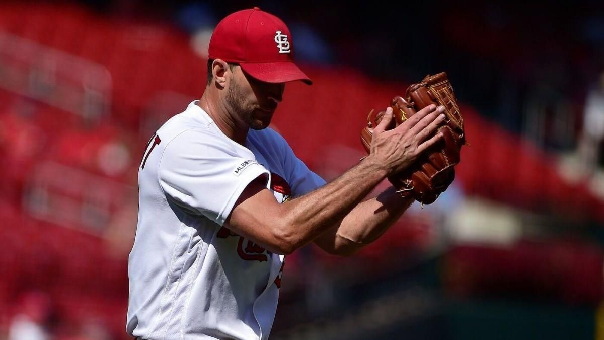 Mlb Scores Schedule Cardinals Beat Max Scherzer To Take Series Vs Nationals Yankees Trying To Clinch Al East Mlb Yankees Mlb Games