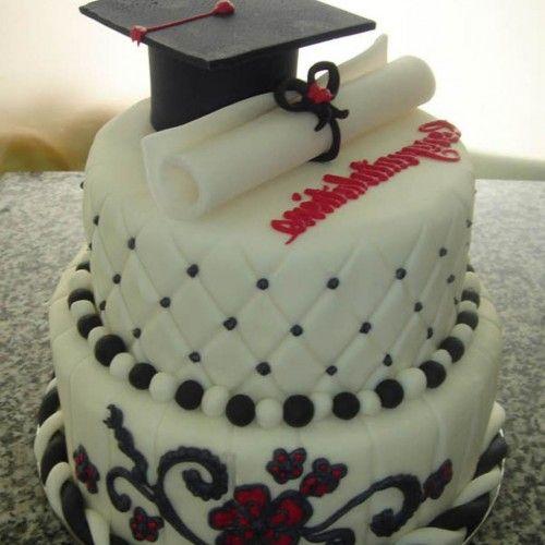 Cake Decorating Ideas For Graduation : Graduation Cakes Ideas Graduation Cake Decor Ideas ...