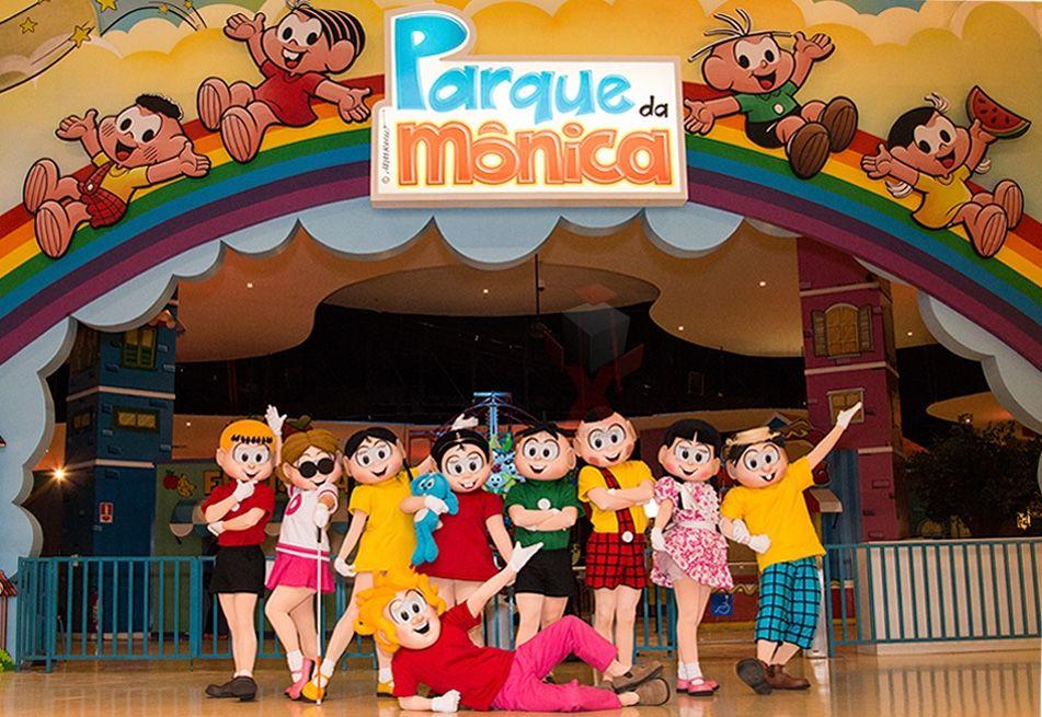 Parque Da Monica Celebra A Pascoa Com A Oficina Orelhinhas Do