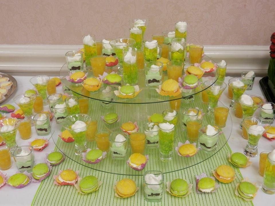 70th Birthday Candy Bar Just B Cause