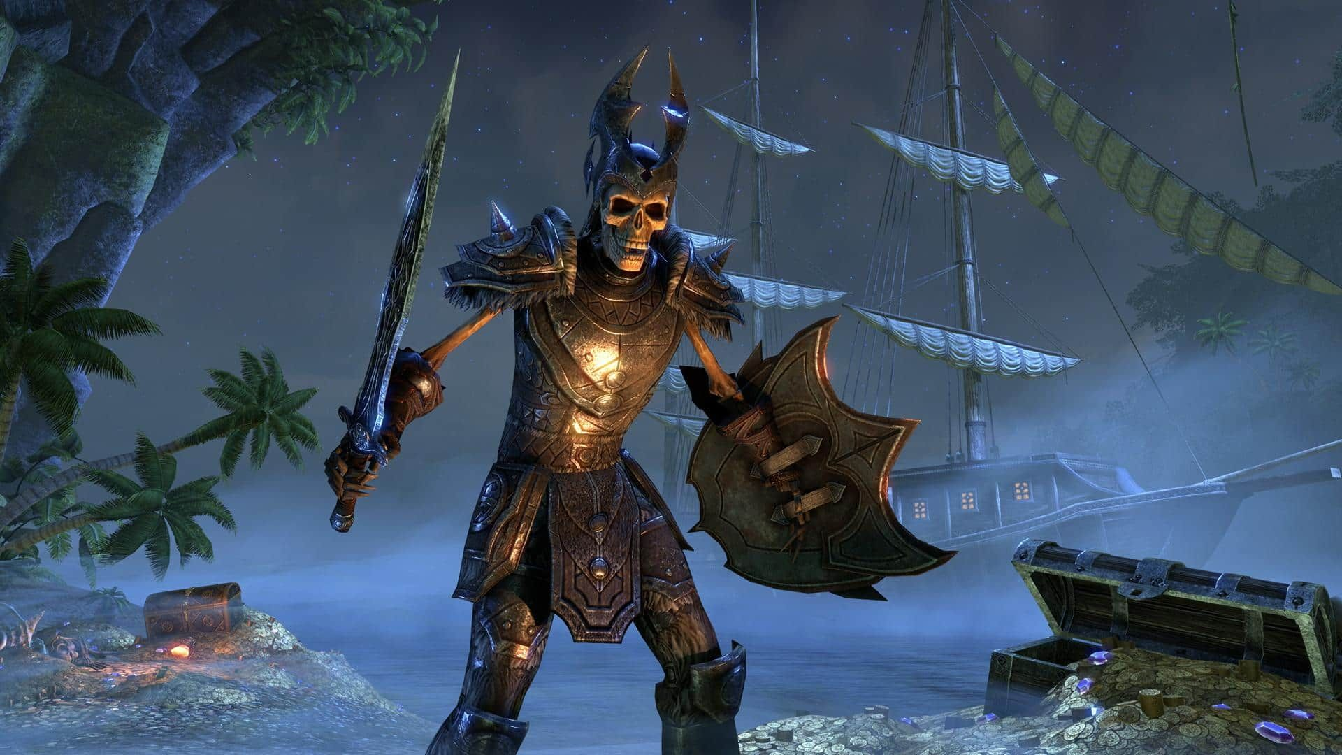 Pirate Skeleton Arms Pack Crown Store Showcase October 2019 The Elder Scrolls Online Elder Scrolls Legendary Dragons Ancient Dragon Expands scripting capabilities and adds essential additional functionality to the game. pirate skeleton arms pack crown store