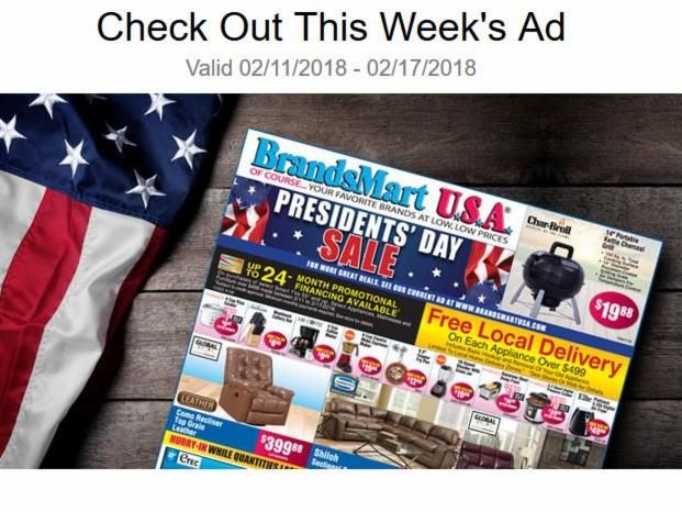 Best Our Weekly Ad Is Ready • Presidents Day Sale • Shop 400 x 300