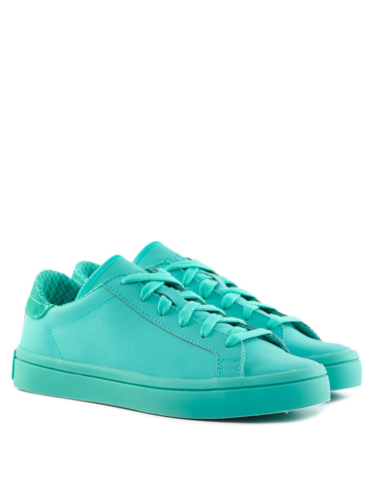 sale retailer 36197 18e24 ADIDAS Court Vantage Adicolor Damen Sneaker