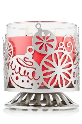 I have sooo many candles but I LOVE this one....please Santa...