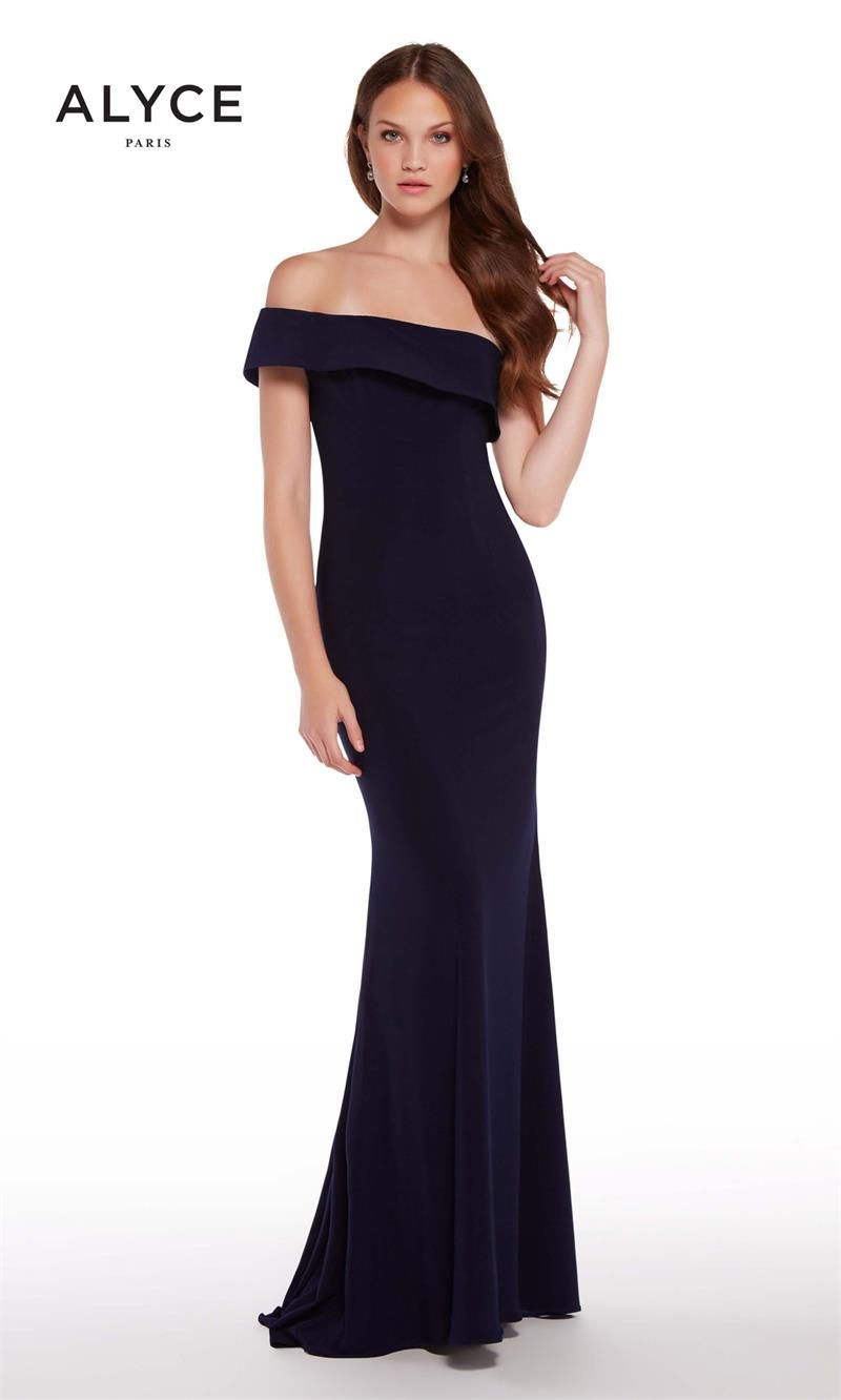 Alyce Paris 59997- Formal Approach Prom Dress | Alyce Paris Dresses ...