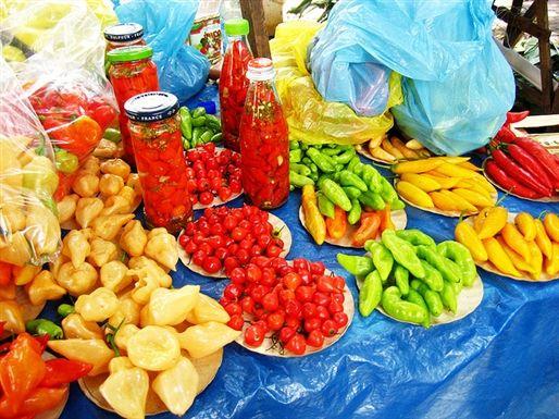 Ipanema Street Market