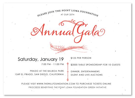 gala invitation template - Google Search | GALA | Pinterest | Gala ...