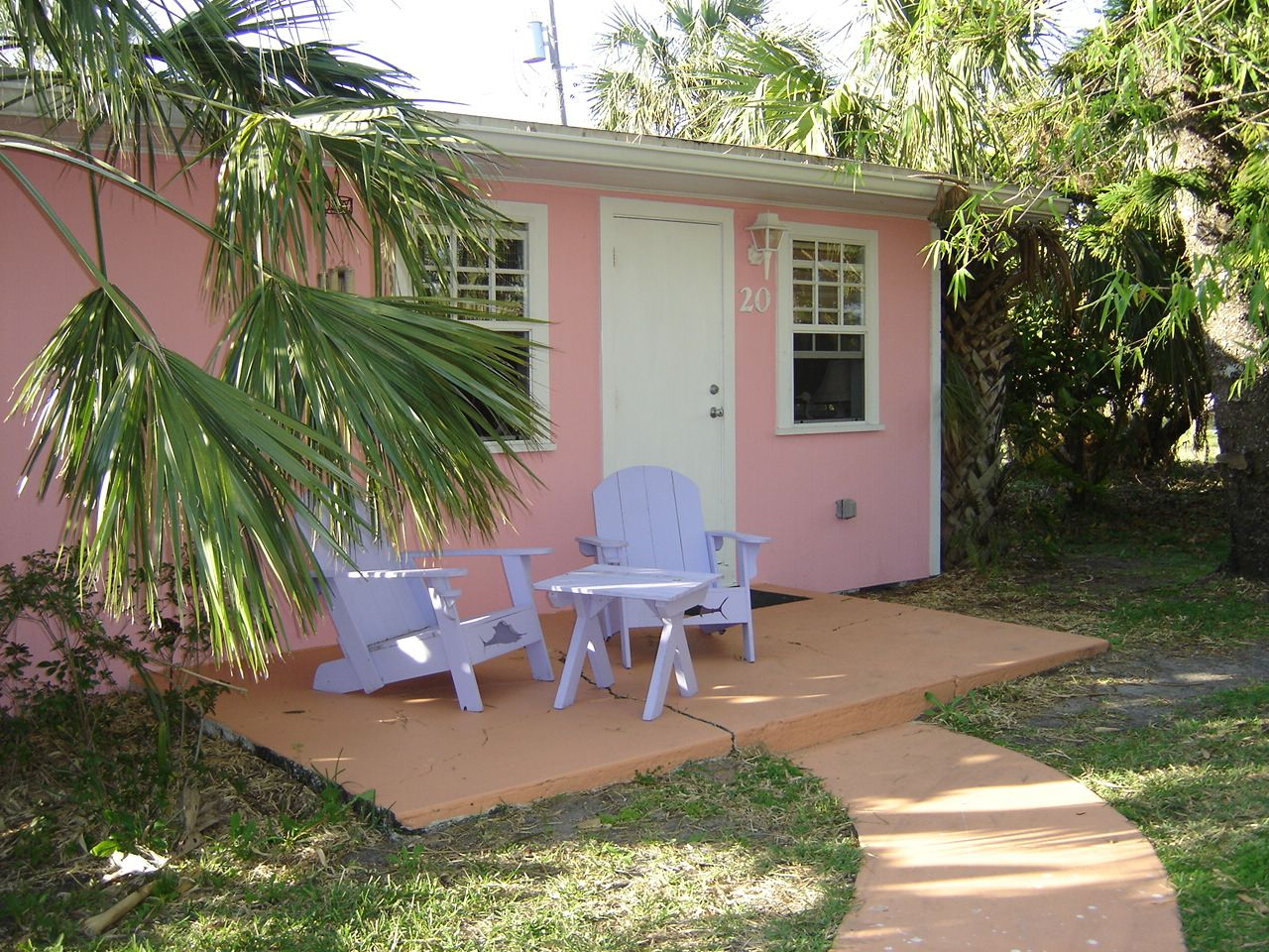 Tiny Houses In Florida One Of Those Eco Friendly