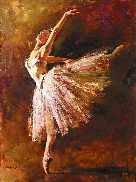 ballerina artist
