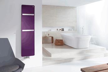 Heizkörper Wohnzimmer ~ Die individuellen design heizkörper von zehnder für bad und