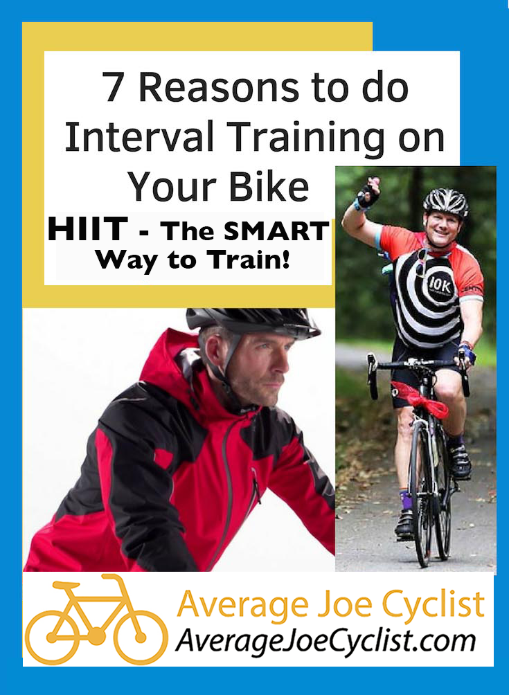 7 Reasons To Do Interval Training On Your Bike Interval Training