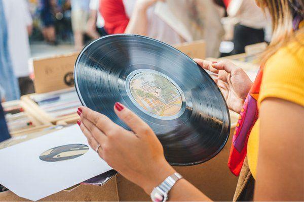Twitter Vinyl Record Store Vinyl Records Vinyl Music