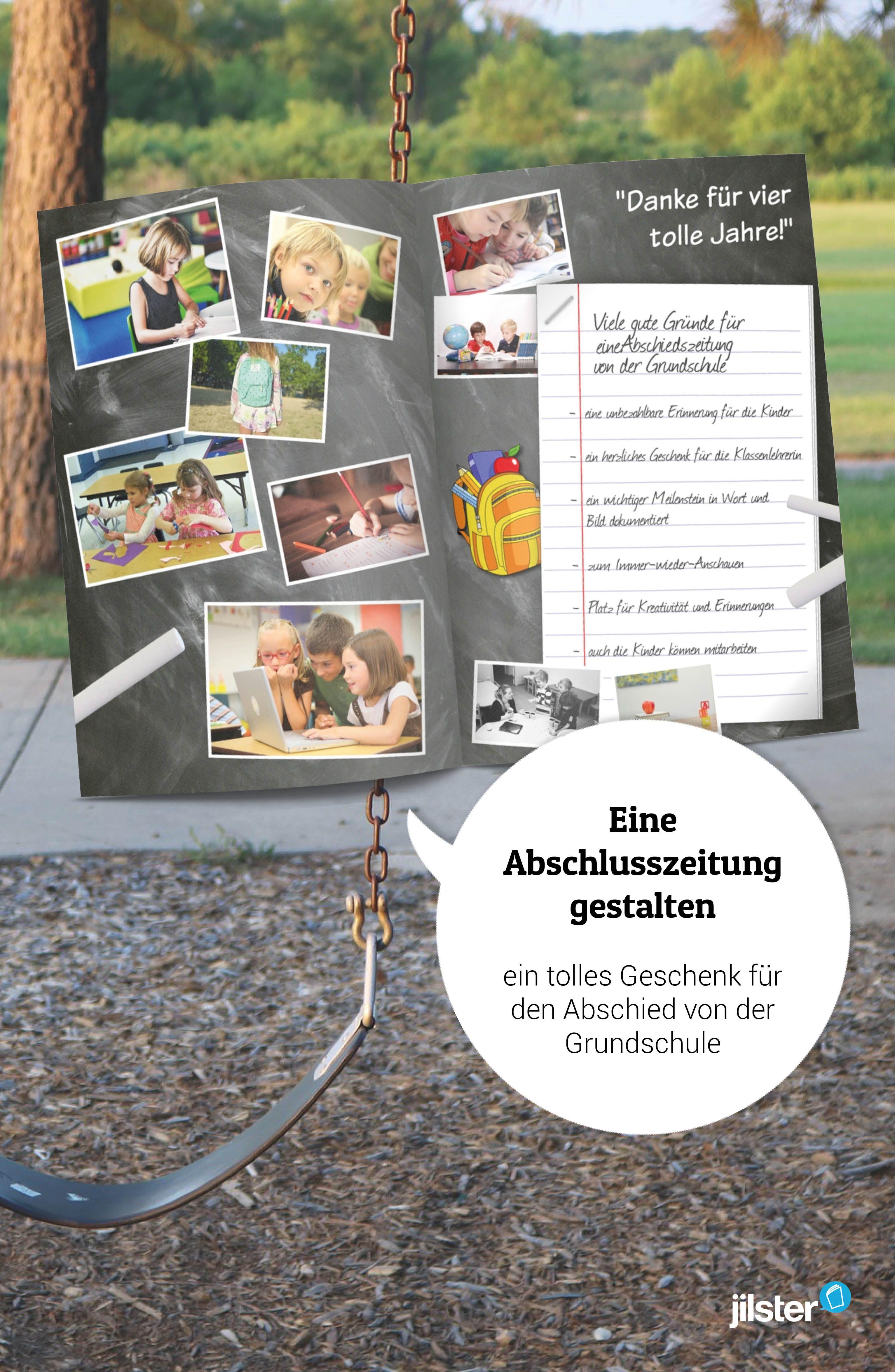 Abschiedsgeschenk Grundschule Geschenke Zum Abschied