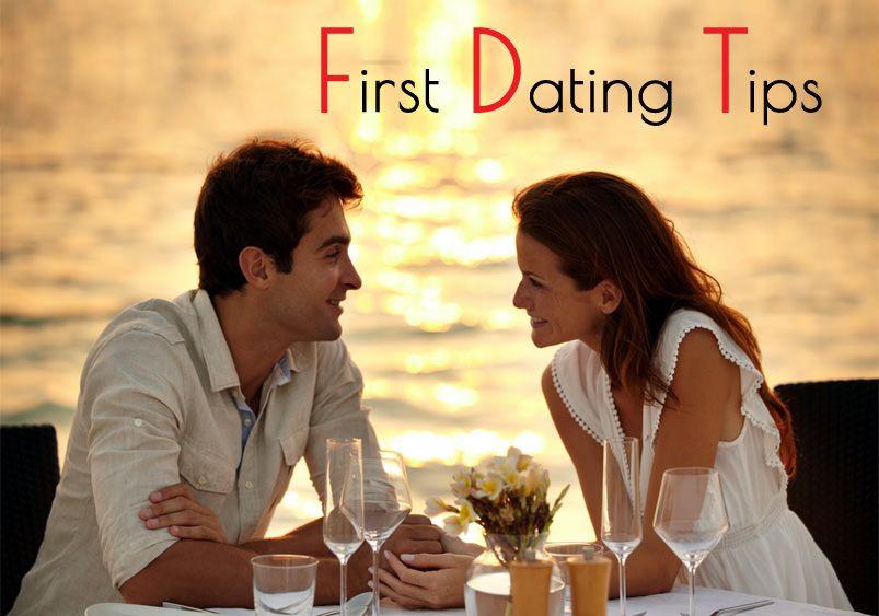 Flirten 1. date