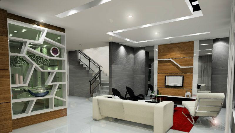 Completed Showhouse Project Seri Austin Cluster A Johor Bahru JB Malaysia  Arco  Interior Design
