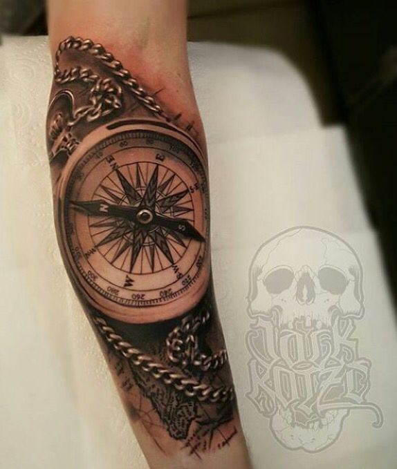 Pin by jirka abi on lev pinterest compass tattoo and tattoo compass tattoo tattoos world maps compass gumiabroncs Image collections