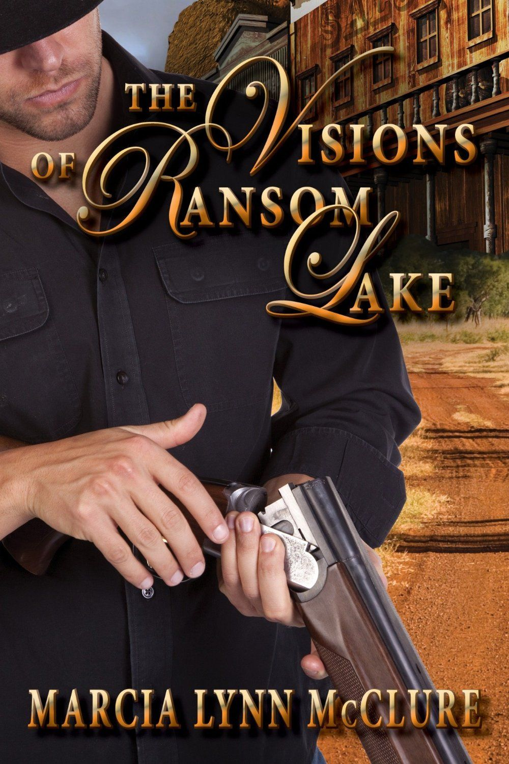 Free the visions of ransom lake historical romance