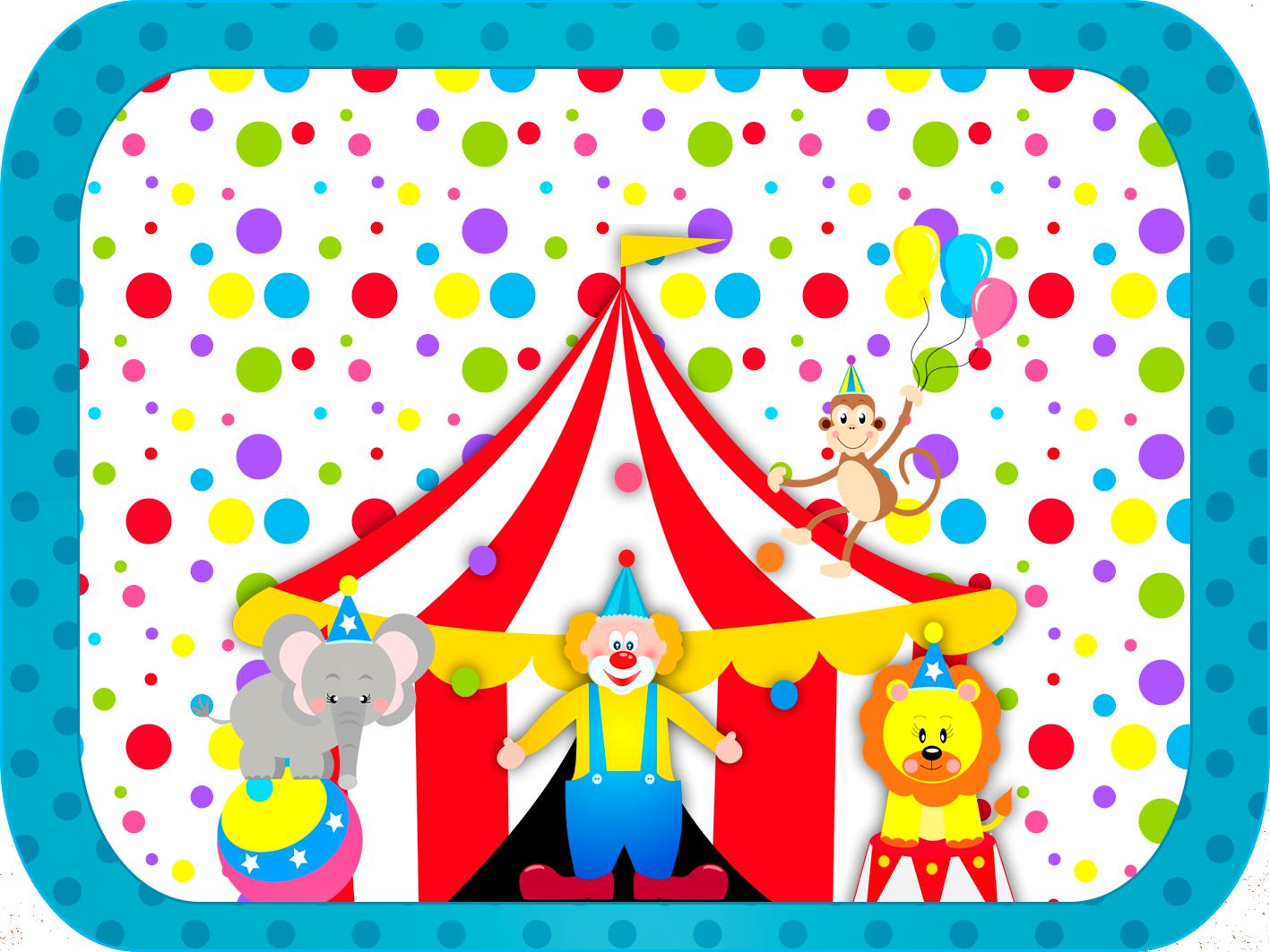 http://montandoaminhafesta.blogspot.com/2014/04/circo-meninos.html