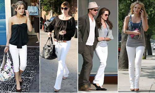 10  images about Celebrities & Jeans on Pinterest   Shorts, Jeans ...