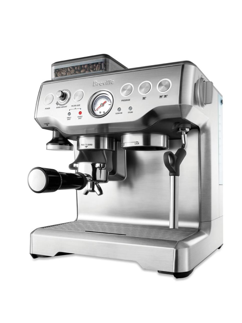 Best Place To Buy Breville Espresso Machine