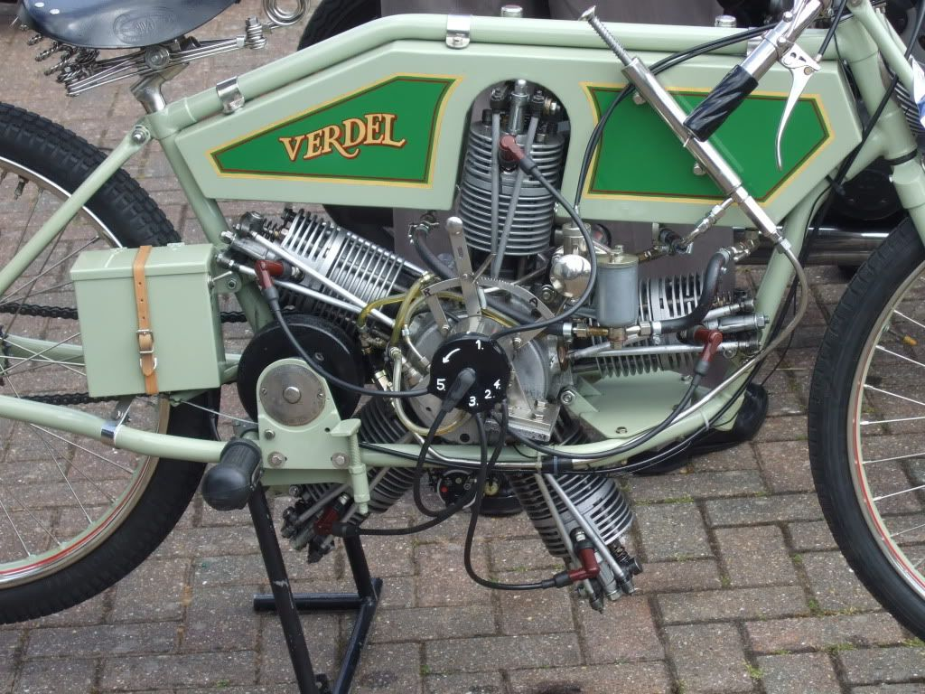 Dakar Decals And Stickers Radial Engine Vintage Motorcycles