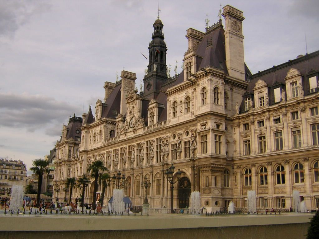 Famous French Architects architecture paris | paris | pinterest | grand house, france and